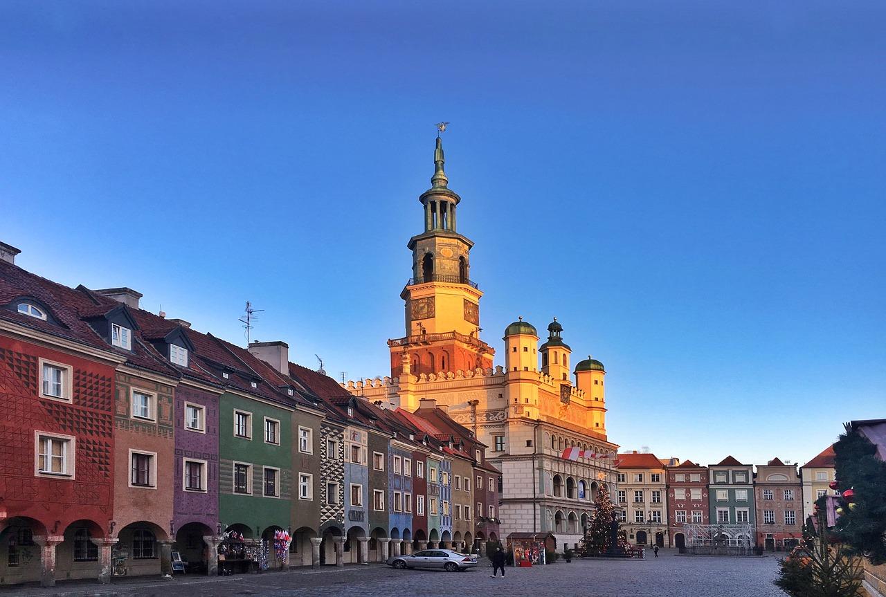 A u nas w Poznaniu